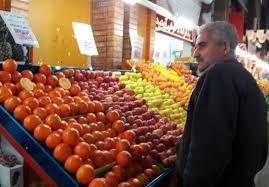 انتقال مرکبات تنظیم بازار شب عید به دیگر استان های کشور آغاز شده است