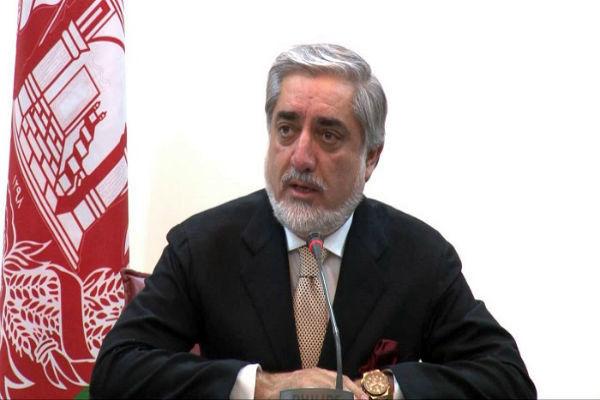 عبدالله عبدالله: دولت کابل در تامین امنیت مردم ناموفق بوده است