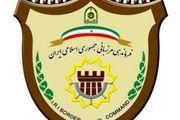 دستگیری 72 متجاوز مرزی در منطقه دوغارون