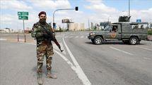 ۴ سرکرده گروه تروریستی داعش نزدیک بغداد به هلاکت رسیدند
