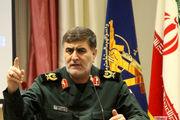 پیکر شهدای تفحصگر در مرز مهران به معراج  شهدای تهران منتقل شدند