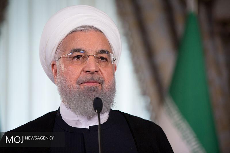 تحریم های آمریکا علیه ایران شکل بارزی از تروریسم است