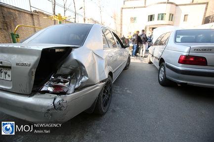 کشفیات طرح امنیت محله محور در شمال غرب پایتخت