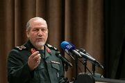 ملت ایران با ظالمان و مفسدان کنار نمی آید