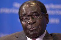 رئیس جمهور ۹۳ ساله زیمبابوه بازداشت شد