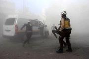 وقوع انفجار در رأس العین سوریه