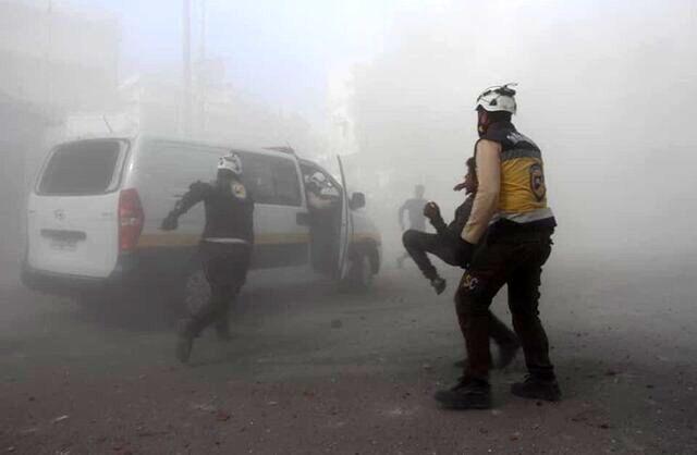 انفجار مرگبار مین در شمال سوریه