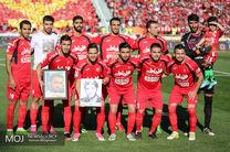 تیم منتخب AFC و خط دفاعی پرسپولیسی/ استقلال بدون نماینده