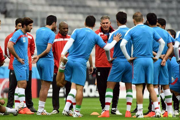 برنامه تمرینی تیم ملی فوتبال ایران پیش از دیدار برابر توگواعلام شد