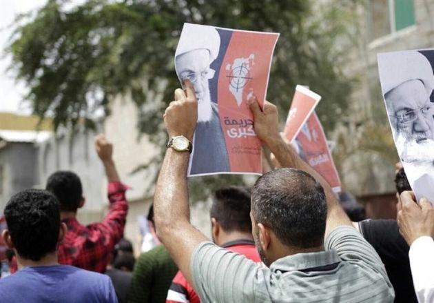مردم بحرین به برگزاری تظاهرات علیه سرکوبگران فراخوانده شدند