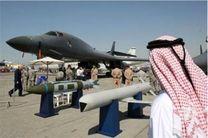 خریدهای نظامی مرهمی برای بحران مشروعیت اعراب