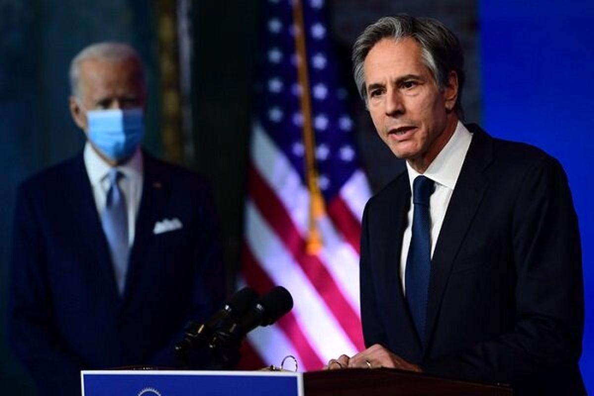 دولت آمریکا بیش از صد مقام بلاروس را تحریم کرد