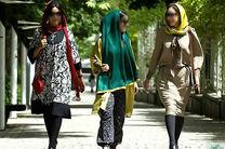 ریشه یابی بد پوششی در ایران و تبعات آن بر امنیت اجتماعی
