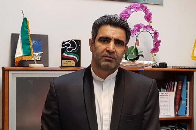 شهریار رحمانی سرپرست دبیری فدراسیون بوکس شد