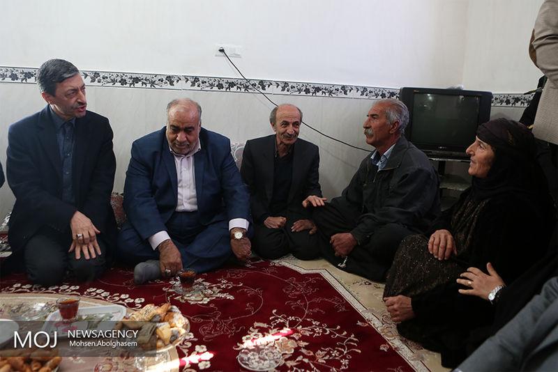 ۲۵۰۰ واحد مسکونی مددجویان زلزلهزده کرمانشاه افتتاح خواهد شد