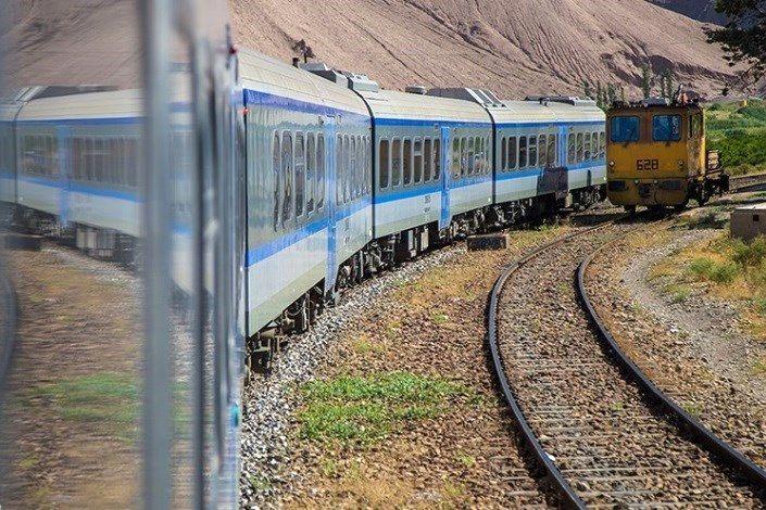 خط ریلی محور جنوب تا اطلاع ثانوی مسدود است/ استرداد ۱۰۰ درصدی بلیت های قطارهای لغو شده