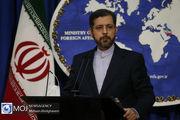گفتگوی حقوقی بین ایران و انگلیس در جریان نیست/ گفتگو با کشورهای منطقه ربطی به برجام ندارد