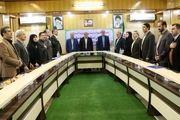 هیأتی متشکل از مدیران آموزش و پرورش شهرستان های گلستان برای تشکیل جلسه ای به مازندران اعزام شدند