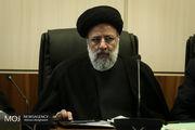 بخشنامه اعطای مرخصی به زندانیان توسط آیت الله رئیسی ابلاغ شد