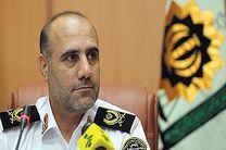 نیروی انتظامی اساسیترین رکن برقراری نظم و امنیت است