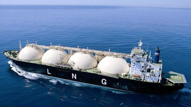 واردات گاز طبیعی مایع (LNG) چین باز هم رکورد زد