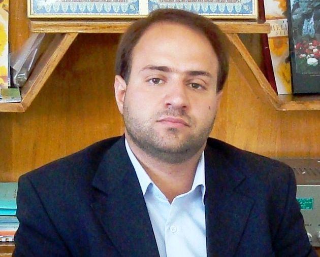 تکمیل فاز نخست درختکاری حاشیه سایت تخلیه و دفن زباله و پسماند شهری البرز