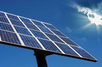 نیروگاه خورشیدی با ظرفیت تقریبی ۵ کیلووات بر بام منازل مددجویان تحت پوشش در استان کرمانشاه