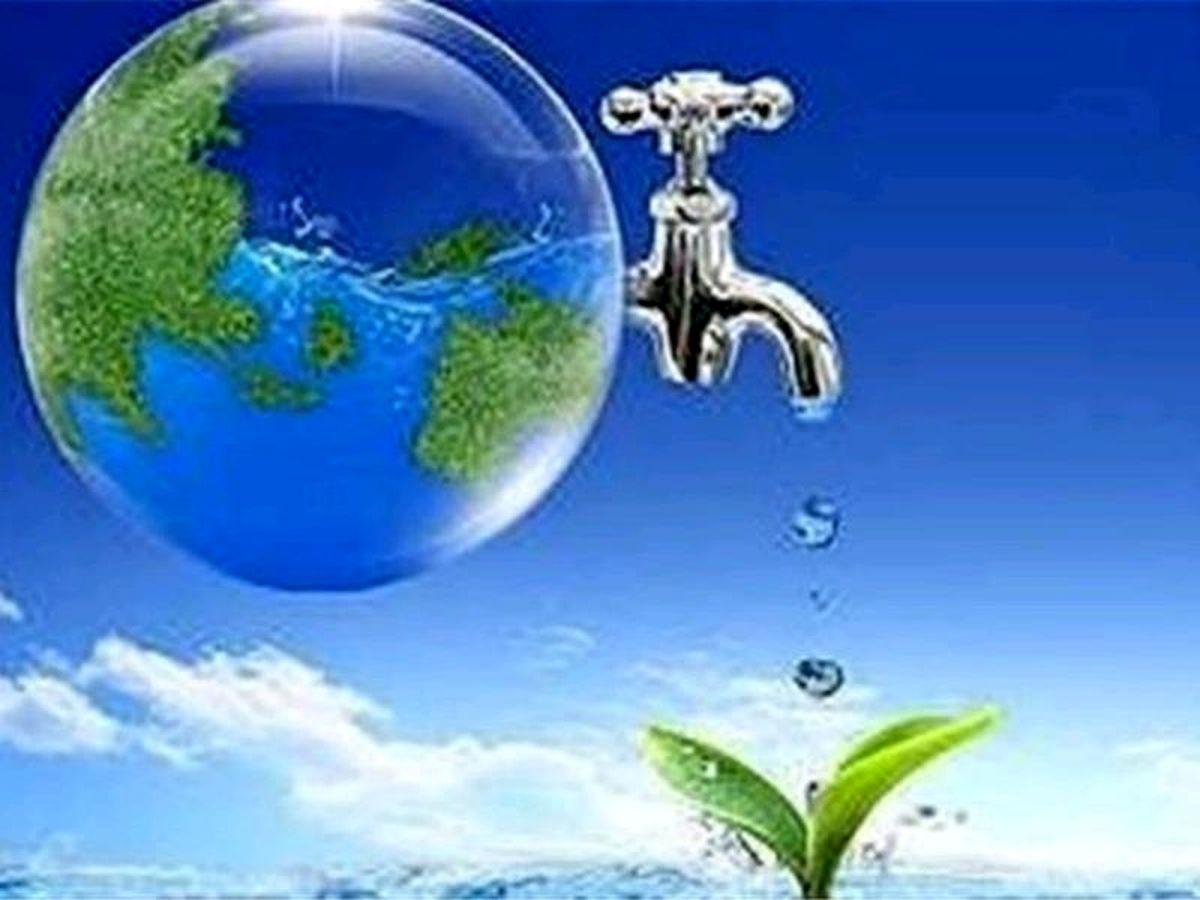 وضعیت منابع آبی اصلاً خوب نیست/افزایش ۲۰ درصدی مصرف آب در همدان