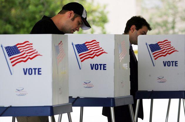 پیروزی دموکراتها در انتخابات ایالت بزرگ آمریکا