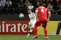 AFC با تغییر زمان بازی پرسپولیس و الدحیل موافقت کرد