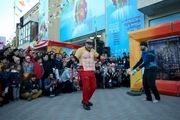 نگاه تخصصی به تئاتر خردسال در جشنواره همدان
