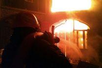 جزئیات آتش سوزی در بازار تبریز