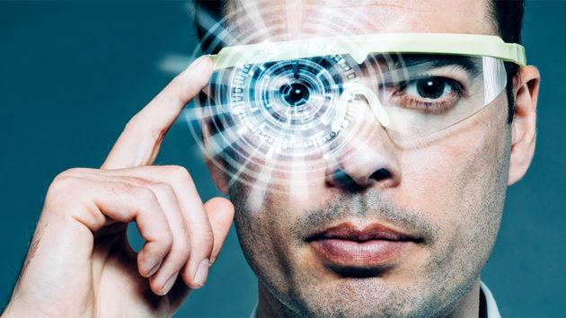 کنترل رایانهها با حرکت چشم به زودی ممکن میشود