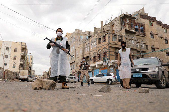 سازمان ملل در بحبوحه شیوع ویروس کرونا خواستار آتش بس در یمن شد