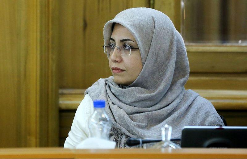 تهران برای حضور افراد معلول و توان یاب ساخته نشده است