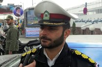 محور هراز به تهران یکطرفه شد/یکطرفه بودن هراز به تهران تا ساعت 2 بامداد