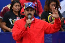 تلاش های منطقه ای برای فشار به مادورو