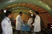 بیش از 7500 بیمار هرمزگانی از خدمات پزشکی بهره مند شدند