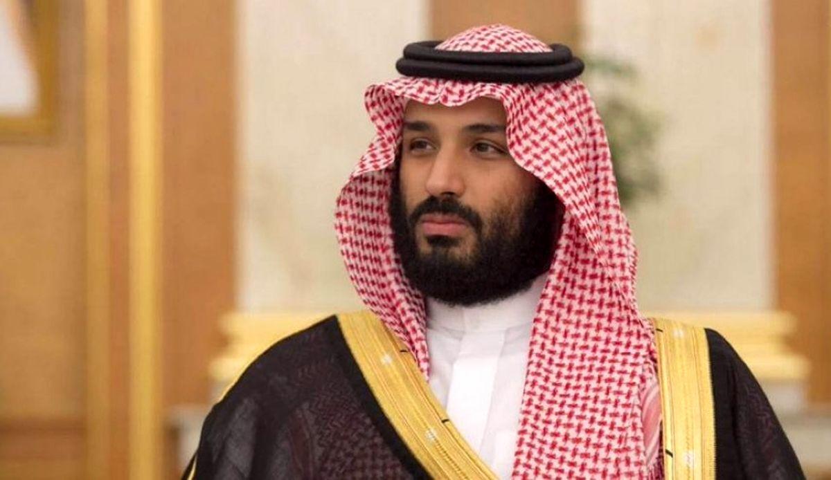 تماس تلفنی ولیعهد عربستان سعودی با رهبران کویت، بحرین و قطر