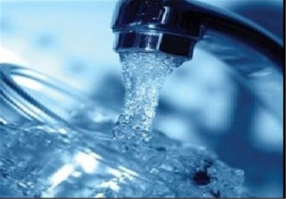 آب آشامیدنی اصفهان سالم و بدون هر گونه میکروب است