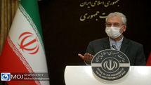 موج کرونا در تهران و برخی شهرها صعودی است/ اقتصاد کشور تعطیل شدنی نیست