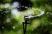 صرفه جویی سالانه ۶٫۶ میلیارد متر مکعب آب کشاورزی