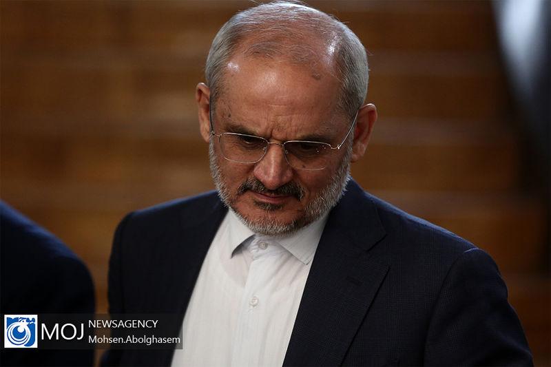 پیام وزیر آموزش و پرورش به مناسبت سالگرد درگذشت محمدرضاحافظی
