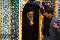 نماز جمعه تهران - ۲۷ مهر ۱۳۹۷
