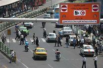 کاهش ساعت طرح ترافیک برای ساکنان قلب تاریخی تهران قدیم