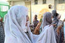 نمازجمعه درشهرهای سفید هرمزگان برگزار می شود