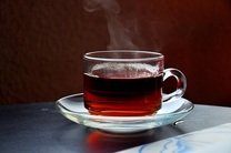 چای خارجی از پرداخت مالیات معاف شد