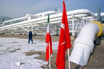 جهش ١١ درصدی صادرات گاز ایران به ترکیه