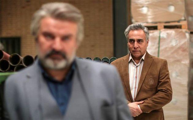 حضور بیژن امکانیان در سریال ماه رمضانی پدر