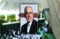 علی کامیار دادستان دیوان محاسبات شد